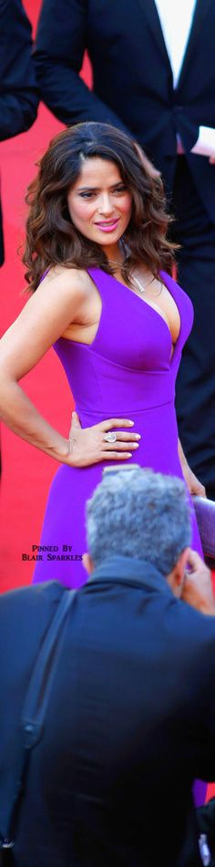 CANNES 2015 Day 5 Red Carpet | ♕♚εїз BLAIR SPARKLES