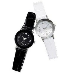 Genuine Diamond Accent Watch - White - Avon $22.99