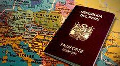¿No más visa Schengen?: Estos son los 26 países europeos a los que los peruanos podrían viajar #Gestion