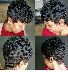 Nice, i like curls just not stack curls lol