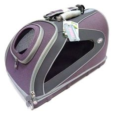 Wacky Paws Pet Carrier >>> Click on the image for additional details.