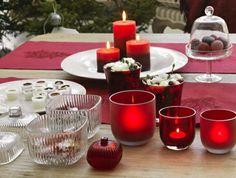 Christmas 2012. Finnish design. #Pentik