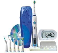 Cepillo dental Braun Oral B Professional Care 5000