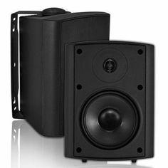 """5.25"""" Speaker Outdoor"""