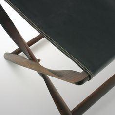 Hans J. Wegner: Folding Chair