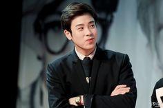 P.O (Pyo JiHoon) - Block B Po Block B, Pyo Jihoon, Guys, Kpop, Boyfriends, Boys, Men