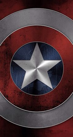 Escudo Capitán América