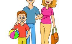 Anne Baba Ve Yetişkinlerin Çocuklara Etkisi