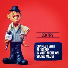 If you can get other people writing about you, it can be a huge asset to your business. #agencytips