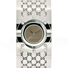 Gucci Women's YA112401 Twirl Watch
