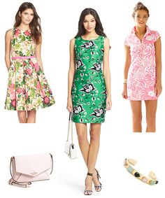 Fash365 - Wear To Live: The Rights of Spring