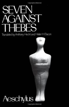 {~#TOP~} Seven Against Thebes by  Aeschylus download book free for ipad iphone pc mac android ebook format pdf txt