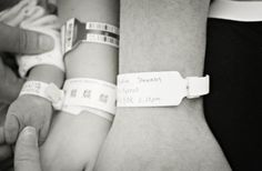 Hospital pictures of newborn, for when you have a baby. You should take this wit… Hospital pictures of newborn, for when you have a baby. You should take this with the 3 of Newborn Pictures, Baby Pictures, Baby Photos, Newborn Pics, Room Pictures, Family Pictures, Boy Newborn, Newborn Care, Birth Photos