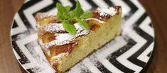 Jemný jablkový koláč My Recipes, Pie, Desserts, Food, Basket, Torte, Tailgate Desserts, Cake, Deserts