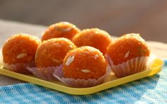 Motichur ladoo is a delicacy from the land of exquisite sweet recipes. The basic ingredients are gram flour boondis wrapped in sugar syrup. They are juicy and aromatic because of the cardamom mix. Motichur ladoo is believed to have originated from the state of Bihar. Prepared during the festive time and happy occasions, the..