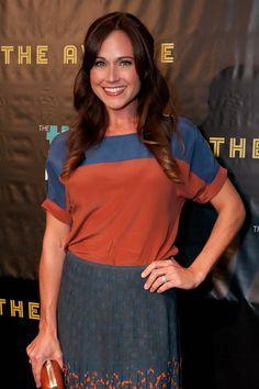 Nikki DeLoach - MTV's Awkard