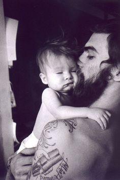 sweet beard