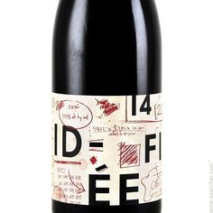 Wine information for Club W Idee Fixe Cotes du Rhone, Rhone, France.