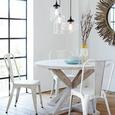 Laurent dining chair was $149; NOW $99 #freedomautumnsale