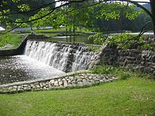 R. B. Winter State Park - Wikipedia, the free encyclopedia