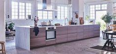 ikea metod keuken aandacht maakt alles mooier - #Lemz styling: Cleo Scheulderman photo: Jeroen van der Spek