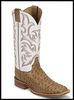 Prince Boot