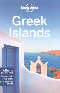 Lonely Planet Greek s