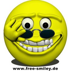 3D Animated Emoticons   Smiley animated   Free animated Smiley   3D Smiley Animation free