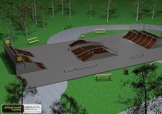 #PlaygroundCentre #SkateParks #BikeParks #SkateParkPackages #SkateParkPackage #RhinoRamps #SkateParkB3