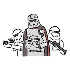 Captain Phasma #captainphasma #stormtrooper #starwars #theforceawakens #seijimatsumoto #松本誠次 #art #drawing #illustration #illustrator #movie #イラスト #スターウォーズ #キャプテンファズマ #ストームトルーパー #フォースの覚醒 #映画