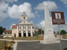 Catedral Nossa Senhora do Rosário - Bragança, Parà