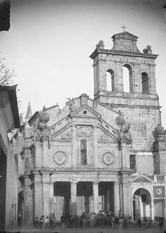 Viver Évora: Évora Perdida no Tempo - Igreja da Graça