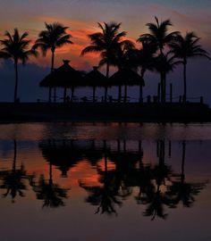 ✯ Reflection Of Paradise