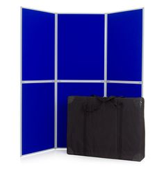 Portable Exhibition Display Boards : 9 best display boards folding exhibition display boards images