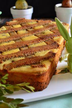 Vegan Cake, Vegan Sweets, Easter Recipes, Tofu, Banana Bread, Food To Make, Sandwiches, Baking, Health