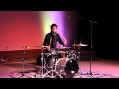 Check out these sweet beats by Hayden Lauridsen - Dirt Box Charlie Drummer. #Music #youtube