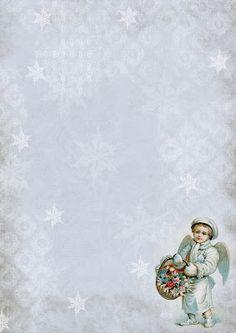 Astrid's Artistic Efforts: My Freebies Background Vintage, Paper Background, Vintage Scrapbook, Scrapbook Paper, Scrapbooking, Brown Hand Towels, Christmas Stationery, Atc Cards, Christmas Illustration