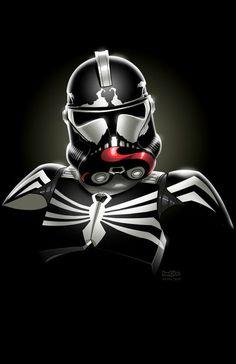 Stormtrooper - Venom