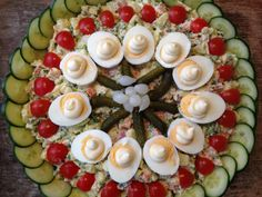 This Rose Is Actually A Delicious Apple Dessert 80s Food, Asian Kitchen, Dutch Recipes, Apple Desserts, Summer Salads, Soup And Salad, Quick Easy Meals, Sushi, Deviled Eggs