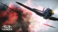 Screen captured during my War Thunder game.  #warthunder #ki43 #bf109