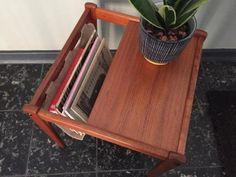 Teak Zeitschriftenständer Beistelltisch Tisch 50er 60er in Eimsbüttel - Hamburg Rotherbaum   Couchtisch gebraucht kaufen   eBay Kleinanzeigen