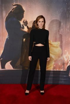 Emma Watson Describes Personal Importance Of Relationship With Books