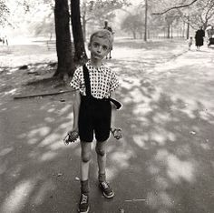 Awesome photography of Diane Arbus