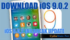 Apple has seeded to iOS 9.0.2 update download to iPhone, iPad and iPod touch. Untethered iOS 9 Jailbreak release by TaiG or Keen jailbreak teams.