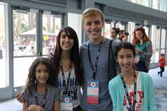 Jon Cozart and Fans