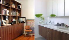 modern interior design architecture mcm mid century