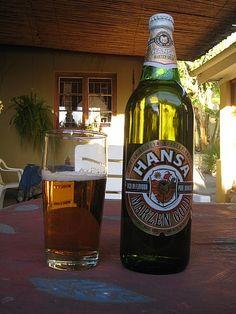 South Africa - Hansa