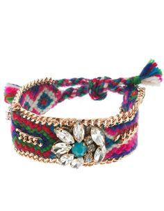 love this friendship bracelet