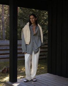 Retro Outfits, Casual Outfits, Fashion Outfits, Mode Ootd, Minimal Fashion, Women Wear, Normcore, Style Inspiration, My Style