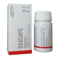 Oxacaps 10 mg Extreme Pharma Anavar (Oxandrolone) 100 Kapseln  -Oxandrolone - Anavar Kapseln -Extreme Pharma -100 Tabletten (1 Kapsel = 10 mg)